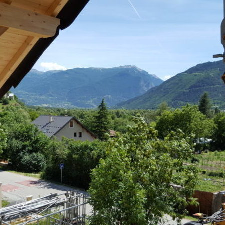 Meublé de tourisme Hautes-Alpes