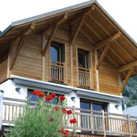 Location de vacances Alpes du sud