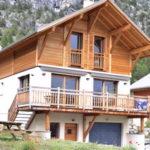 Location gites dans les Alpes