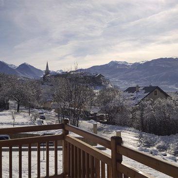Location vacances alpes