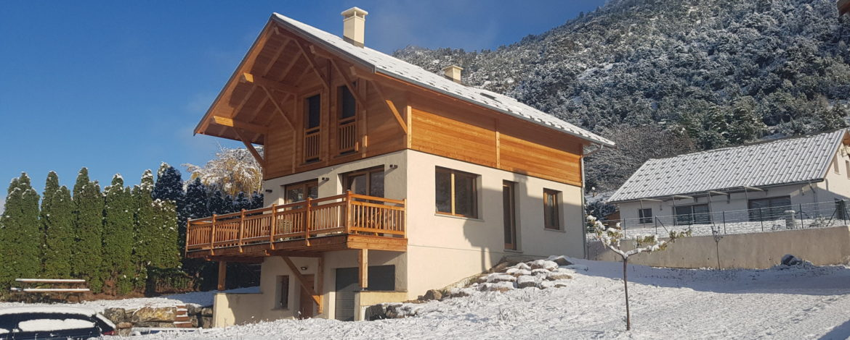 Location de vacances Alpes