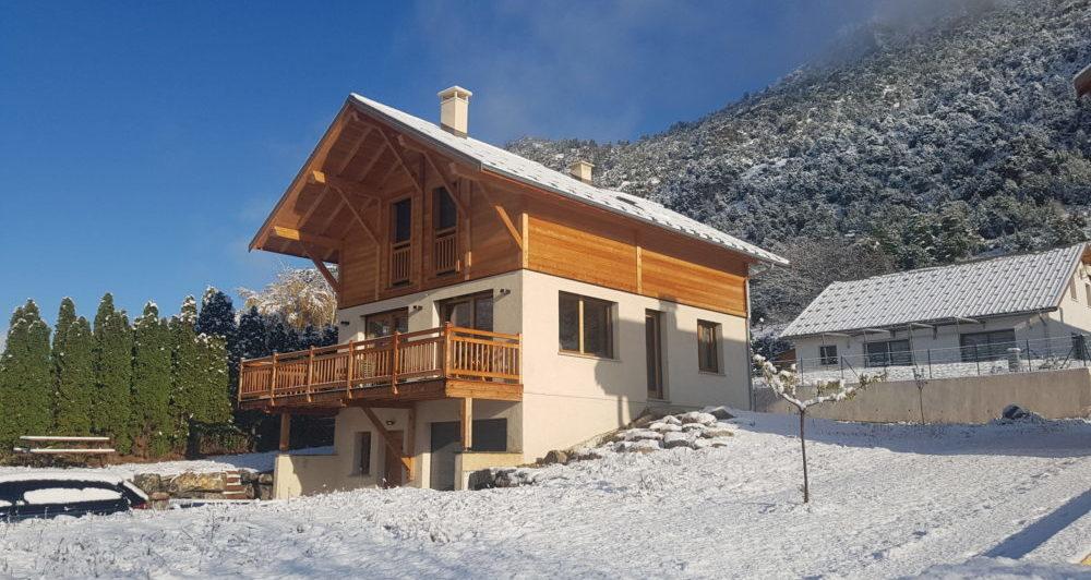 Location gite de vacances Alpes