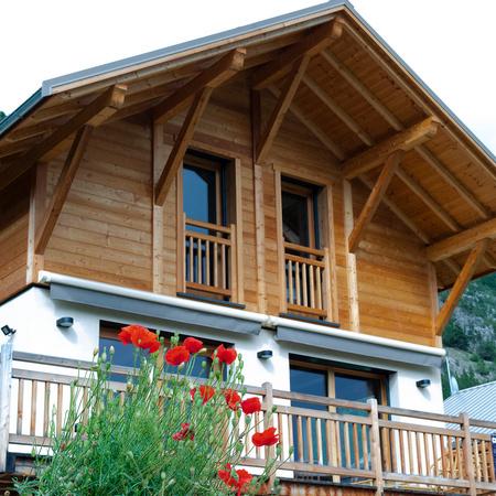 Location de vacances France Hautes-Alpes