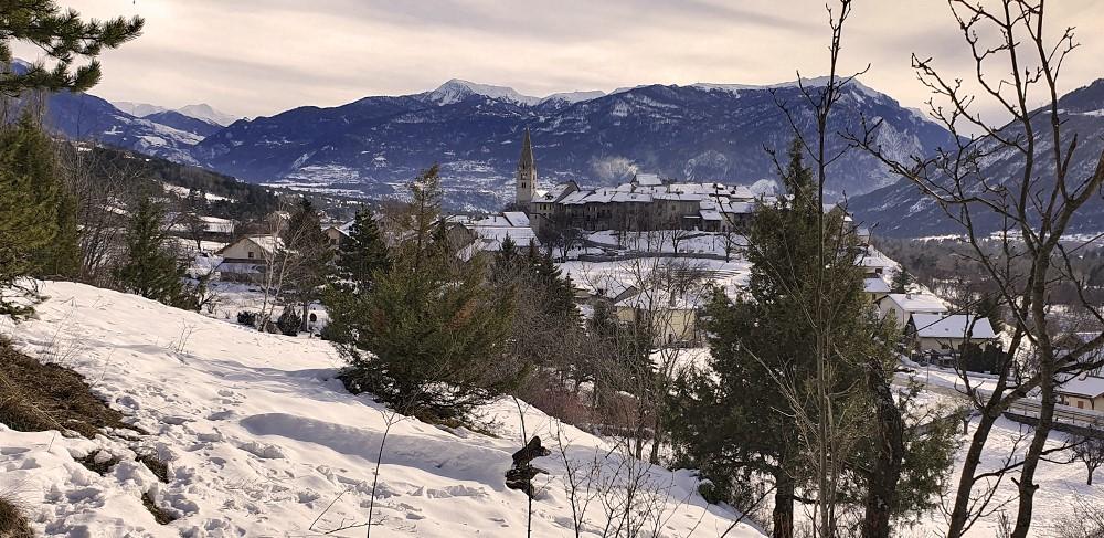 Location de vacances dans les alpes